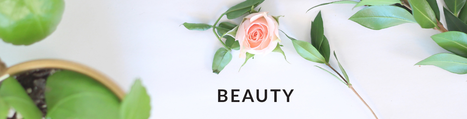 Beauty header image